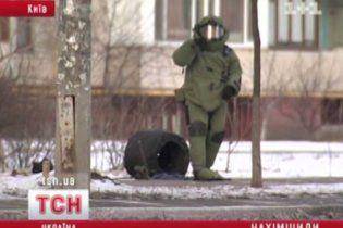 Київські студенти ледь не підірвали будинок: один залишився без руки