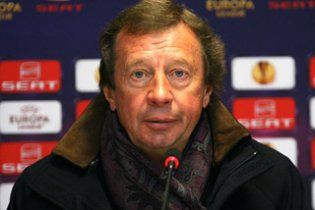 Сьомін: сподіваюся, що буде повний стадіон