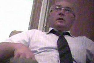 Убийца свата Ющенко убежал без штанов