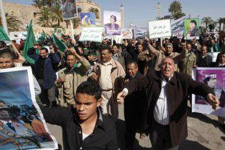 """Кровавый """"День гнева """" в Ливии: не менее 19 погибших"""