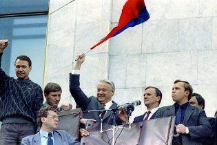 Рассекречены дипломатические документы о распаде СССР