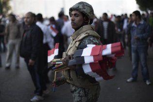 Калейдоскоп урядів у Єгипті: новий прийме присягу у понеділок