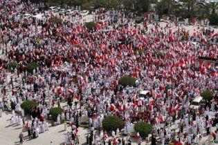 В Бахрейне полицейские открыли огонь по демонстрантам