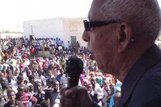 К арабским бунтам подключилась новая страна: Джибути