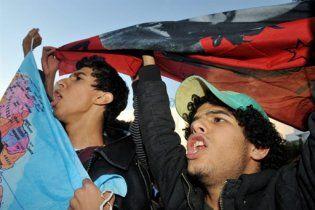 Арабские революции: на очереди Марокко