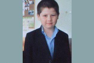 Хлопчика, який зник у Києві, знайшли на дні озера