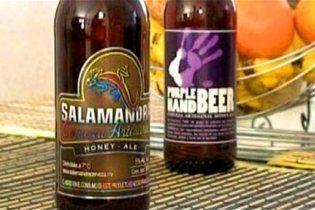 Пиво для геев приобретает мировую известность