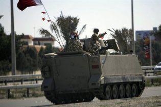 США закликали Саудівську Аравію бути стриманими у конфлікті з Бахрейном