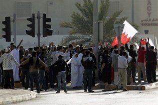 У Бахрейні шиїтська опозиція закликала до повалення монархії