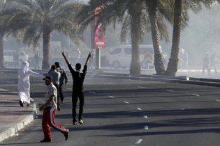 Саудівська Аравія ввела війська до Бахрейна