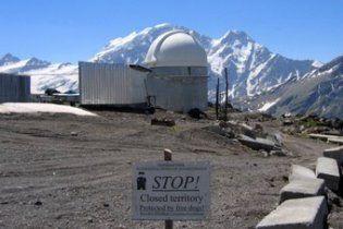 В Приэльбрусье нашли три взрывных устройства, все горнолыжные трассы закрыты