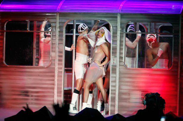 У Лівані заборонили новий альбом Lady GaGa