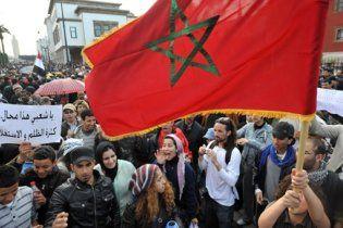 Марокко і Йорданія подали заявки на вступ до Ради країн Перської затоки