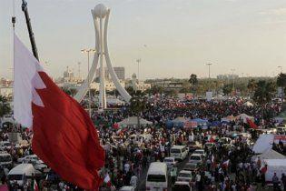 В Бахрейне ввели чрезвычайное положение