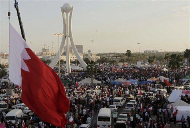 Революції в арабському світі вийшли з-під контролю влади