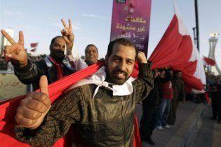 Власти Бахрейна освободили более 100 политзаключенных