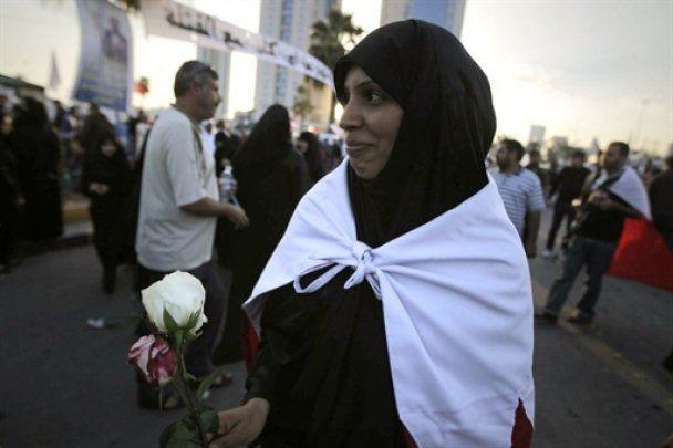 Революции в арабском мире вышли из-под контроля властей
