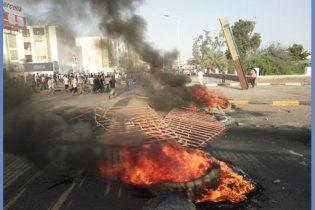 Влада Ємену завдала ракетного удару по учасниках акцій протесту