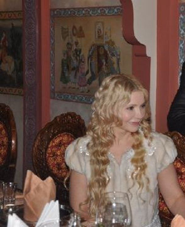 Тимошенко відсвяткувала день народження своєї Білочки з новою зачіскою