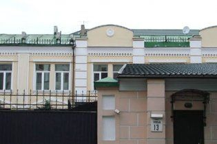 БЮТ уверяет, что записал на видео визит сотрудников СБУ в партийный офис