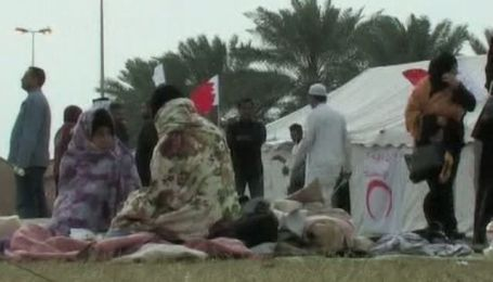 В Бахрейне - новые протесты