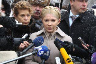 Следователи покончили с делом Тимошенко и выдвинули ей новое обвинение