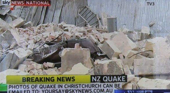 Землетрус у Новій Зеландія_2