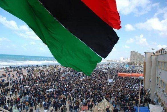 Революція в Лівії_2