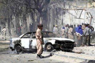 В Сомали жестоко убили лучшего футболиста страны