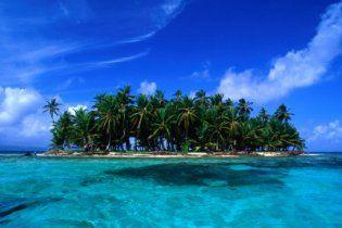 На Землі знайшли 657 нових островів