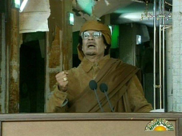 Глава МВД Ливии призвал армию присоединиться к восставшему народу