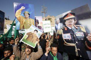 МЗС Італії: жертвами придушення революції в Лівії стали тисячі людей
