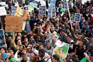МИД Италии: жертвами подавления революции в Ливии стали тысячи людей