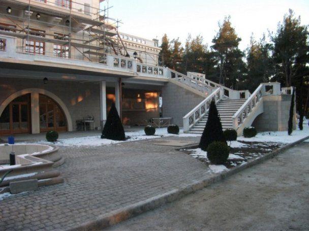 РПЦ опровергла слухи о строительстве дачи для патриарха Кирилла