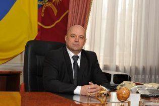 Губернатор Хмельнитчины пригрозил отрезать подчиненным пальцы