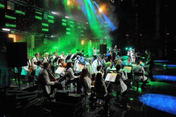"""""""ТиК"""" собрал 97 человек на одной сцене"""