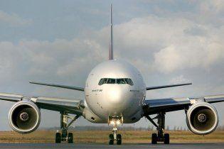 Самолет Минобороны прибыл в Ливию эвакуировать украинцев
