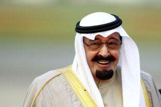 Испугавшись революции, король Саудовской Аравии подарит подданным 35 млрд долларов