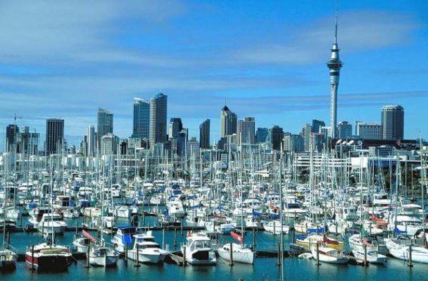 Рейтинг лучших городов для жизни: на первом месте - Ванкувер