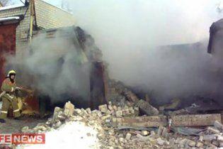 В России на предприятии произошел мощный взрыв: 10 человек пострадали