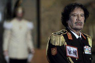 Лівійський генерал привіз до Каїра таємниче послання від Каддафі
