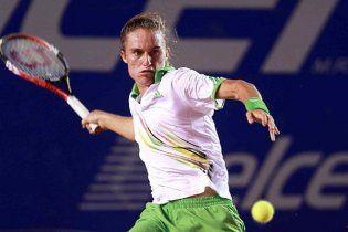 Долгополов обіграв сьому ракетку світу