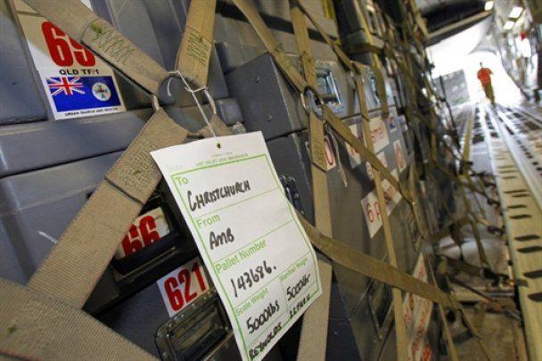 В епіцентрі землетрусу в Новій Зеландії опинився українець