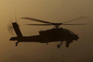 Авиация НАТО случайно разбомбила группу мирных афганских охотников