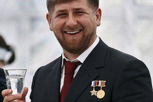Кадиров пожалівся, що не може знайти красиву дружину