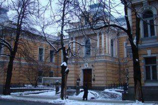 Союз писателей Украины закрывается в знак протеста