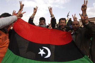 Италия вмешалась в гражданскую войну в Ливии