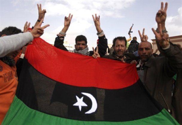 Призвідником революції у Лівії назвали США