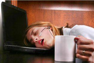 Медики розповіли, як правильно знімати робочий стрес