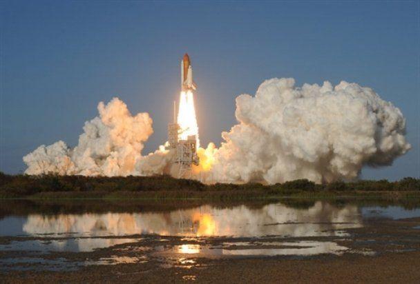 """Шатл """"Діскавері"""" здійснив свій останній політ в космос"""